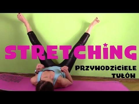 Ćwiczenia na mięśnie ud