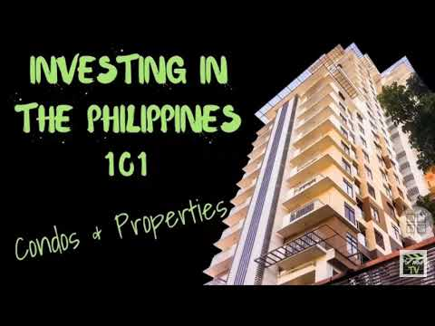 HOW TO NOT GET SCAMMED WHEN BUYING CONDOS IN THE PHILIPPINES