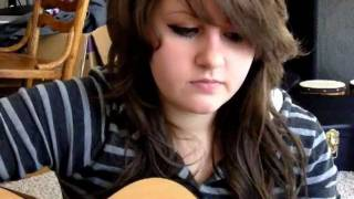 Kind of Perfect by Armor for Sleep Cover by Lauren Glynn (Acoustic)
