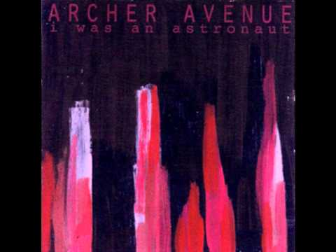 Image result for Archer Avenue - I was an Astronaut last.fm
