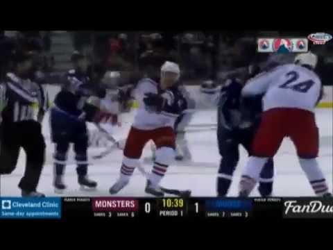 Oleg Yevenko vs. Ryan Olsen