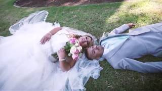 Orange county Wedding video Karyna & Ferenando