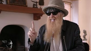 ZZ Top - That Little Ol' Band From Texas (One Guy Clip)