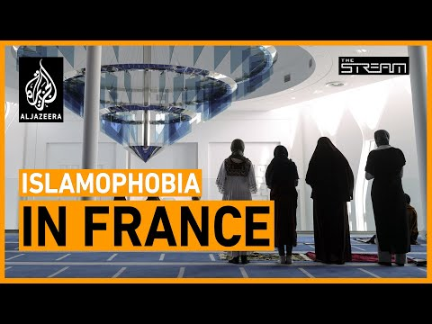 🇫🇷 Is France legalising Islamophobia? | The Stream