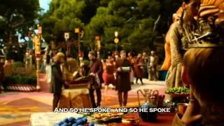 Sigur Rós - The Rains Of Castamere (Game Of Thrones Cover)