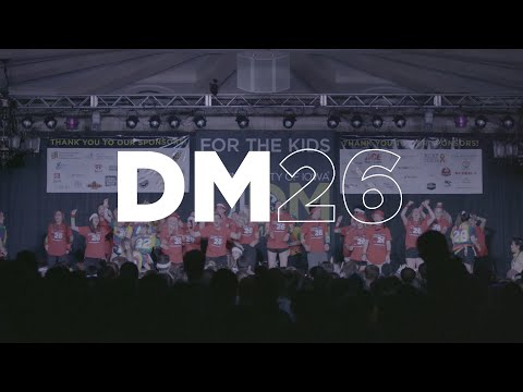 Dance Marathon 26 Recap Video