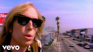 Tom Petty Free Fallin Video
