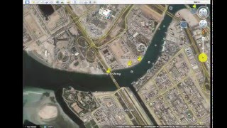 Best place for fishing in uae Abu dhabi