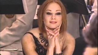 Сергей Костецкий и Алена Шоптенко (импровизация)