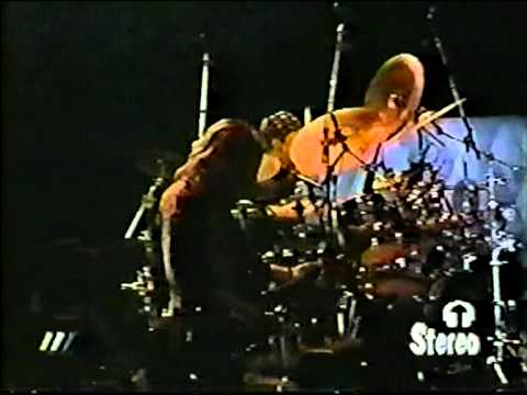Sting-Synchronicity II ( live in Santiago 1994)