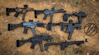 Pistol Caliber Carbine Showdown! | Which is best for you?