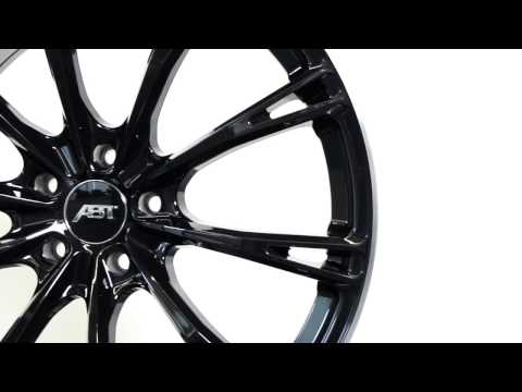 The new ABT Sport GR rims | ABT Sportsline
