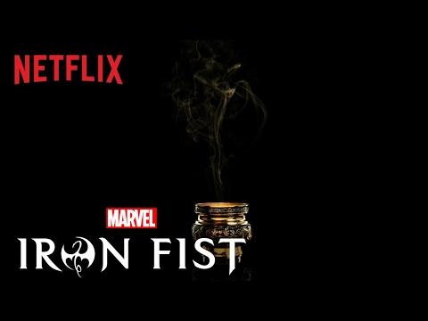 Marvel's Iron Fist Season 1 (Teaser)
