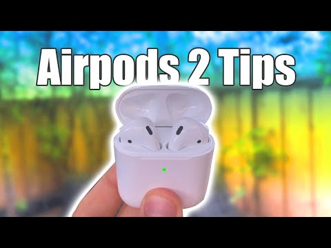 AirPods 2 Very Useful Tips And Tricks You Should Know About