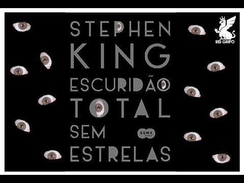 Resenha do Rei Grifo: Escuridão Total sem Estrelas