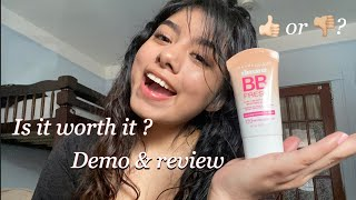 Life Update | Maybelline Dream BB Cream Demo & Review!