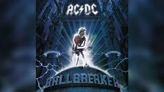 Ballbreaker (Español/Inglés) - AC/DC