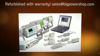 AGILENT-quality refurbished marketplace. Buy/Sell used here results@2keane.com