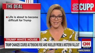 SE Cupp  Is Trump 2 0 softening in defeat CNN