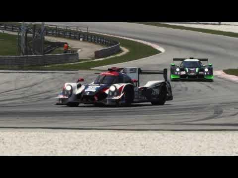 Asian Le Mans Series Sepang