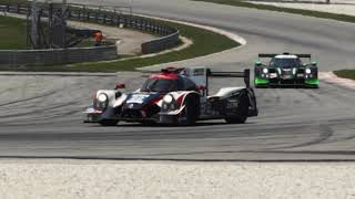 Asian Le Mans Series Sepang