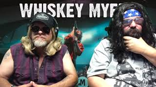 Whiskey Myers   Die Rockin' (Reaction)