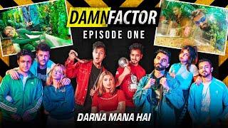 DAMN FACTOR ⚠️ Ep.1    DamnFam