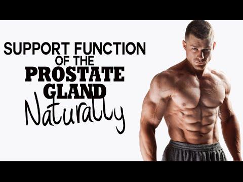 How pathogens cause prostatitis