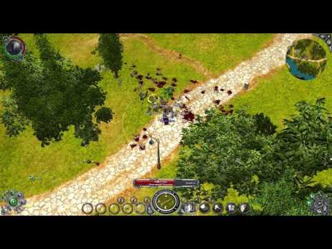 Sacred2  --Diablo2 Fallen mod--