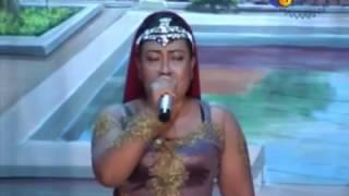 DIANTUP KEMARANG (DIONCOG MARU) #TEMBANG SANDIWARA ANEKA TUNGGAL 2017