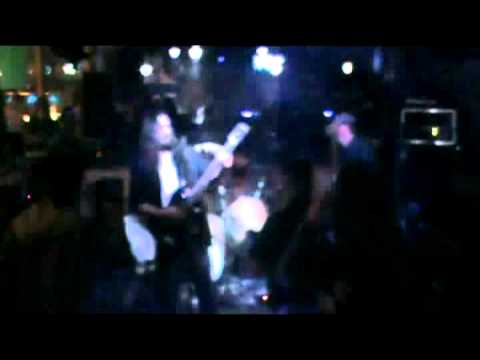 Saltine -Push it Away Live @ Geared Up 1.21.12