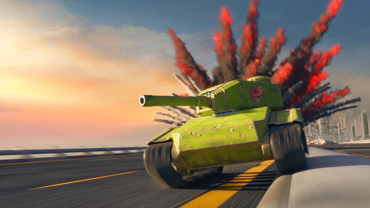 download world of tanks eu server