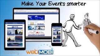 webMOBI video