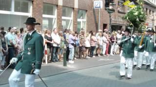 preview picture of video 'Schützenfest in Korschenbroich 2012 (5)'