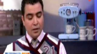 Moussa Aynan - Berberse namen - (Ned-1) - goedemorgennederland (KRO)