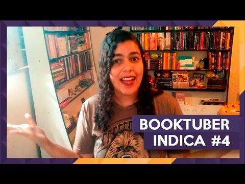 BOOKTUBER INDICA #4 - Amados Livros | Admirável Leitor | VEDA