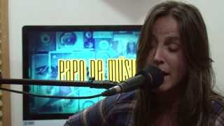 Papo De Música: Ana Clara Horta