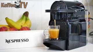 De'Longhi Nespresso INISSIA im Test: Die günstige Nespresso-Maschine für jede Küche!