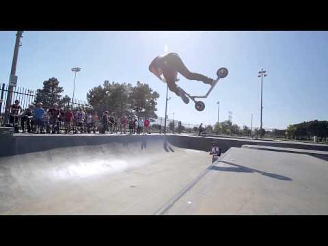 Razor Park Jam 2014 @ Big Chino
