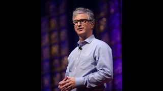 Dave Lieber TED talk on business communication for bureaus