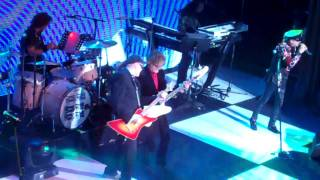 "Cheap Trick ""Mandocello"" Live - Milwaukee WI. 11/4/2011"