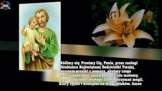 Godzinki ku czci świętego Józefa