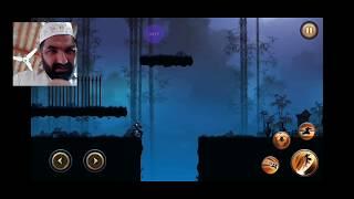 Ninja Warrior: Legend Of Shadow Fighting #1 |Android Gameplay HD|