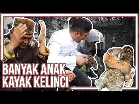 BANYAK PUNYA ANAK KAYAK KELINCI..! (ft. Ustadz Subki Al Bughury)