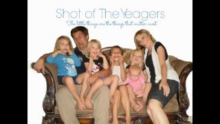 WE ARE SHOT OF THE YEAGERS!