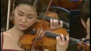 Sayaka Shoji plays Prokofiev : Violin Concerto No.2 in G minor, Op.63