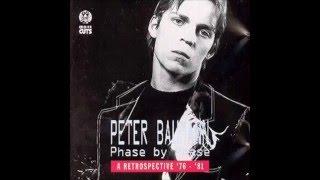 Peter Baumann - M.A.N. Series Two