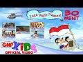 30 Menit - Lagu Wajib Nasional Anak-Anak