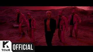 [Teaser] HUTA (LEE MINHYUK)(이민혁) _ YA