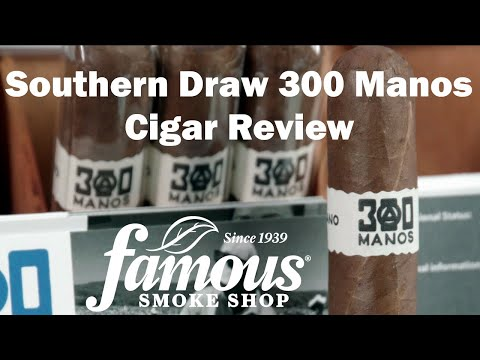 300 Hands Habano video